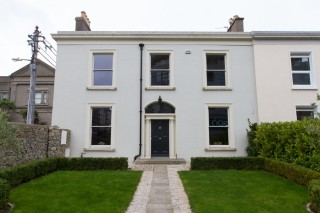 House in Dun laoghaire 1